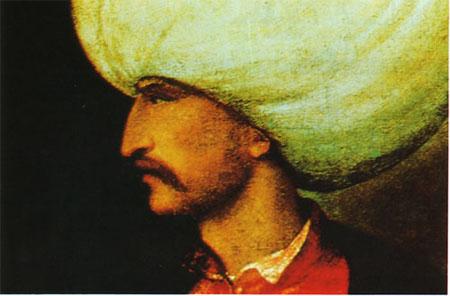Starz prepara Harem, una serie sobre el Imperio Otomano