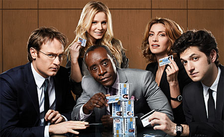 Nuevo triler de House of Lies