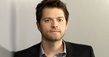 Misha Collins aparecer en Ringer