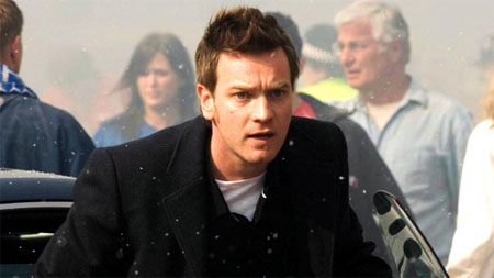 Ewan McGregor se une al reparto de The Corrections