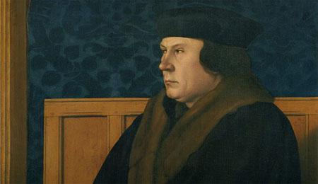 La HBO prepara una miniserie sobre la figura de Thomas Cromwell