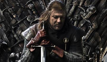 Las 10 mejores series del 2011 para el AFI
