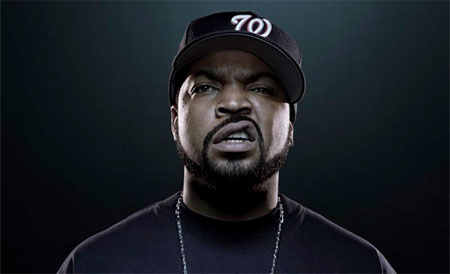 Ice Cube protagonizará Eye for an Eye en el canal FX