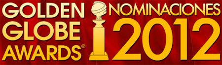 Nominados a los Globos de Oro 2012
