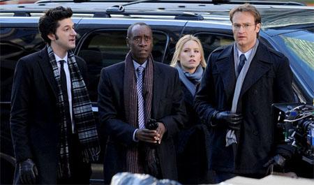 Showtime presenta un nuevo tráiler de House of Lies