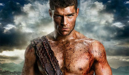 Adelanto de Spartacus: Vengeance
