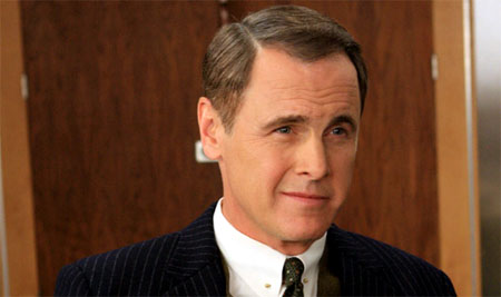 Mark Moses aparecer en la segunda temporada de The Killing