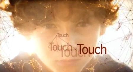 Nueva promo de Touch