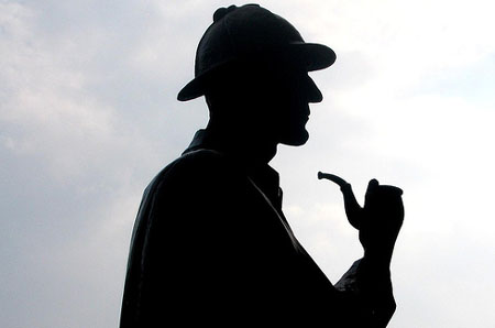La CBS prepara Elementary, una nueva actualización de Sherlock Holmes