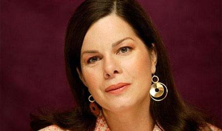 Marcia Gay Harden protagonizará Isabel