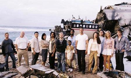 Perdidos, la serie más seguida en IMDB durante los últimos 10 años