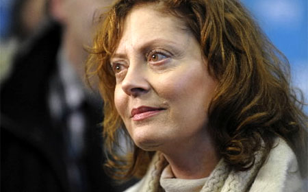 Susan Sarandon se une al reparto de The Big C