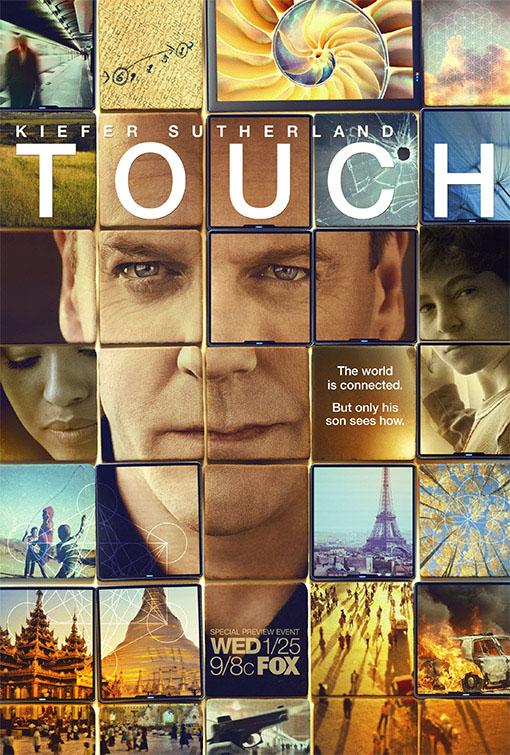 hablandoenserie - Touch