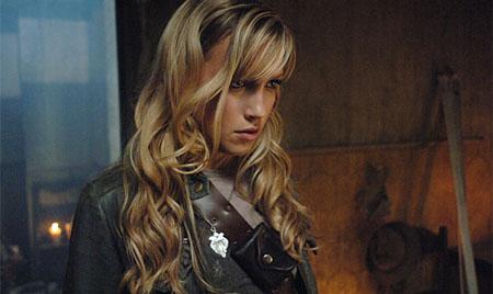 Katie Cassidy se une al reparto de Arrow