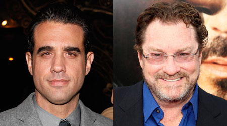 Bobby Cannavale y Stephen Root se unen al reparto de la tercera temporada de Boardwalk Empire