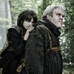 hablandoenserie - Bran Stark y Hodor