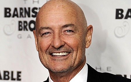 Terry O'Quinn aparecer en Falling Skies