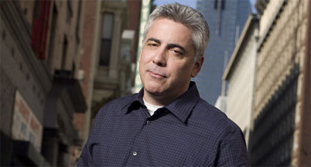 Adam Arkin aparecer en Justified