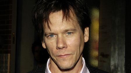 Kevin Bacon protagonizará el nuevo piloto de Kevin Williamson en la Fox