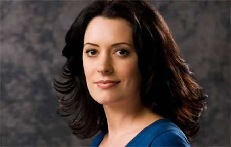 Paget Brewster abandonar Mentes Criminales
