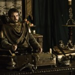 hablandoenserie - Renly Baratheon
