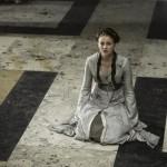 hablandoenserie - Sansa Stark