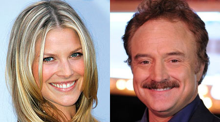 Ali Larter y Bradley Whitford protagonizarn The Assett