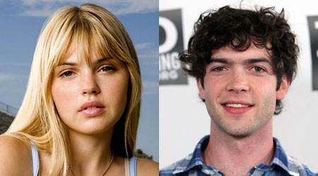 Aimee Teegarden y Ethan Peck protagonizarn The Selection