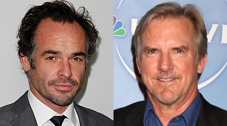 Paul Blackthorne y Jamey Sheridan se unen al reparto de Arrow