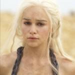 hablandoenserie - Daenerys Targaryen