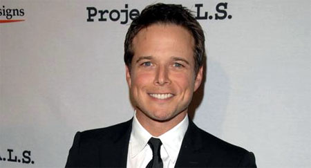 Scott Wolf se une al reparto de Joey Dakota