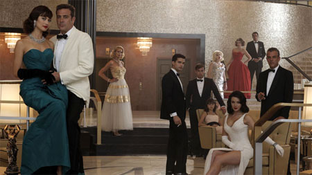 Magic City, renovada antes de su estreno