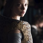 hablandoenserie - Margaery Tyrell