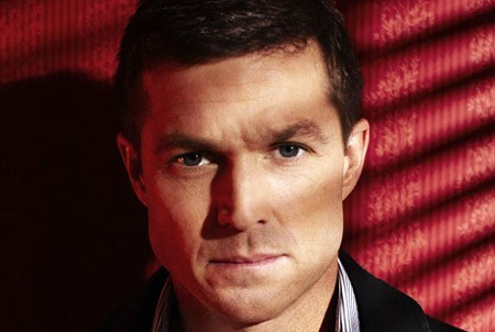 Eric Close se une al reparto de Nashville