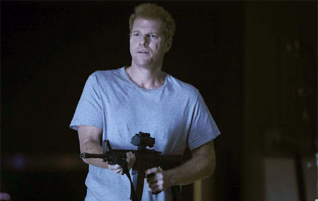 Noah Emmerich se une al reparto de The Americans
