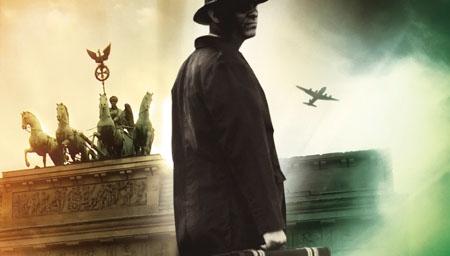 La HBO adaptará la saga literaria Berlin Noir