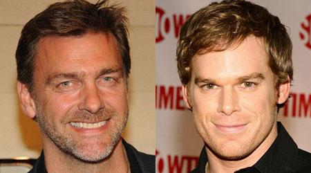Ray Stevenson aparecerá en la séptima temporada de Dexter