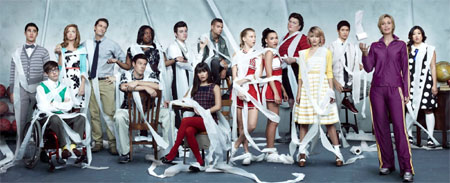 Fox renueva Glee, New Girl y Raising Hope
