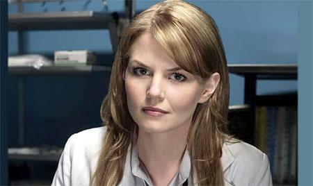 Jennifer Morrison aparecerá en el episodio final de House