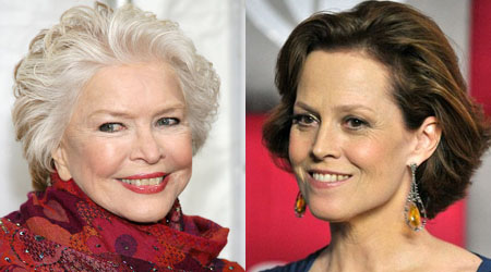 Ellen Burstyn se une al reparto de Political Animals
