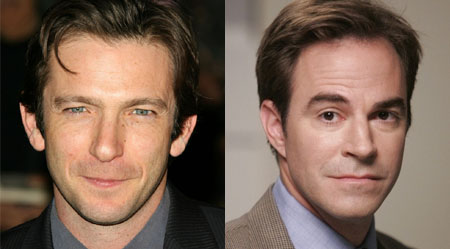 Dan Futterman y Roger Bart se unen a Political Animals