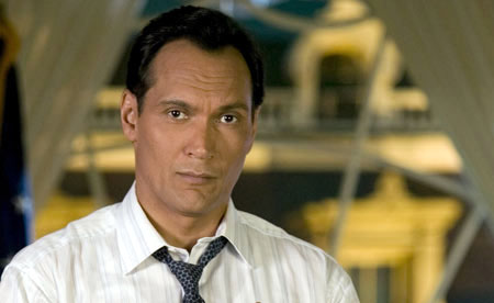 Jimmy Smits aparecerá en la quinta temporada de Sons of Anarchy