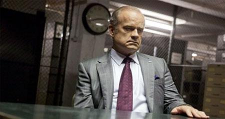 Tráiler de la segunda temporada de Boss