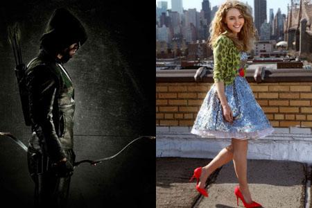 La CW da luz verde a cinco nuevas series