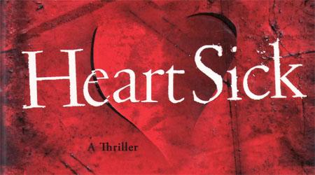 FX adaptará la novela Heartsick a la televisión