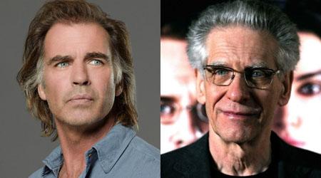 Jeff Fahey y David Cronenberg aparecerán en Rewind