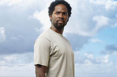 Harold Perrineau aparecerá en la quinta temporada de Sons of Anarchy
