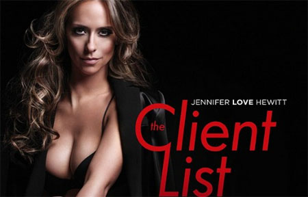 The Client List, renovada por una segunda temporada