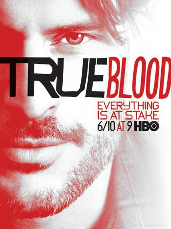 hablandoenserie - True Blood Alcide