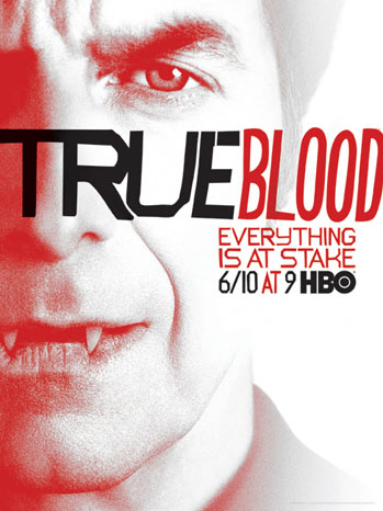 hablandoenserie - True Blood Russell